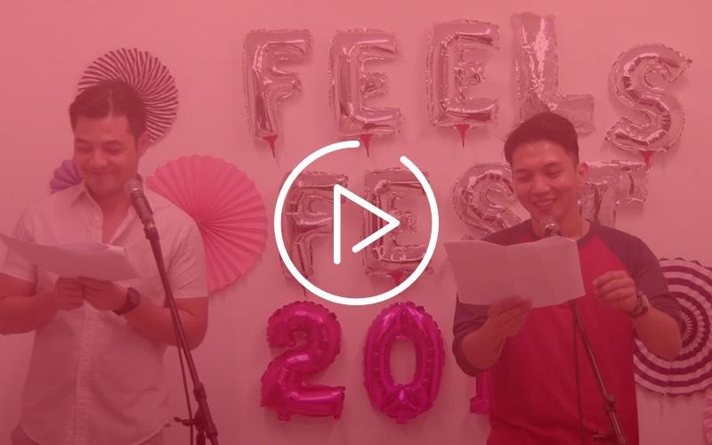 #FeelsFest2018