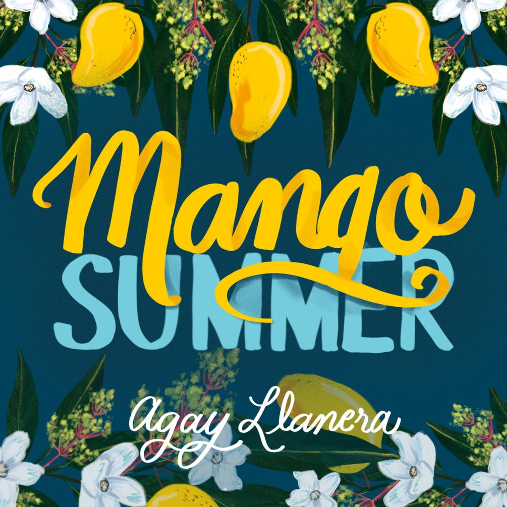 What's Next: Mango Summer series!