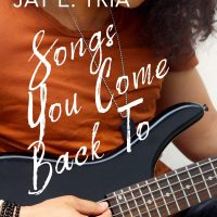 Cover Reveal: New Playlist series books by Jay E. Tria