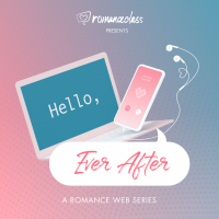 Hello, Ever After — a web series